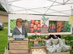 Kendall Park Farmers Market